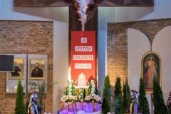 Liturgia Męki Pańskiej 14.04.2017