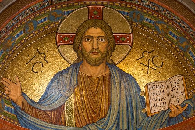 Ogłoszenia na Uroczystość Chrystusa Króla Wszechświata