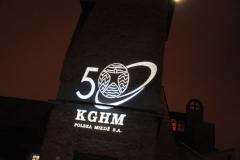 Gala Noworoczna KGHM 21.01.2011