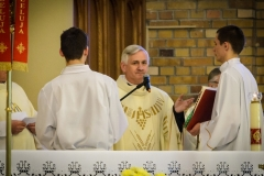 Jubileusz 35 Lecia Kapłaństwa 18.05.2015