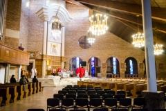 Liturgia Męki Pańskiej 10.04.2020