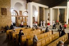 Liturgia Męki Pańskiej 2.04.2021