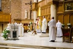 Liturgia Wigilii Paschalnej 11.04.2020