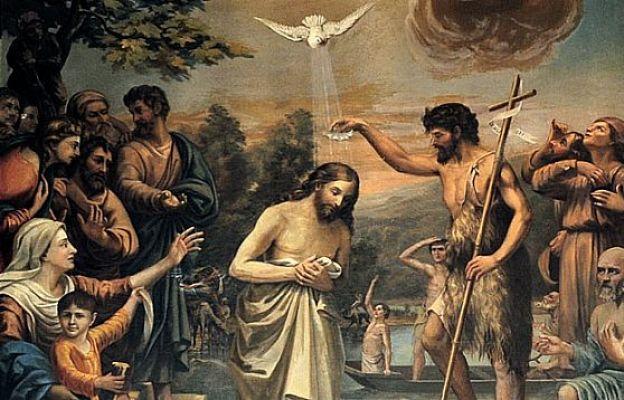 Ogłoszenia na Niedzielę Chrztu Pańskiego 13.01.2019 + Plan Kolędy 14.01-21.01.2019 r.