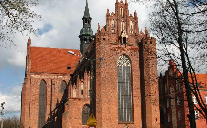 Parafialna pielgrzymka do Sanktuariów i innych ciekawych miejsc