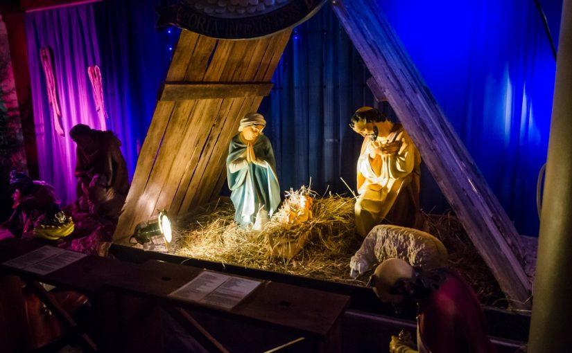 Niedziela Świętej Rodziny – 29 grudnia 2019r.