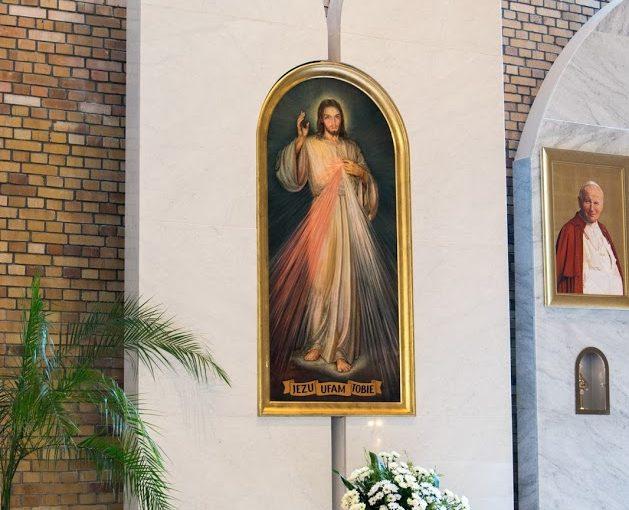 Święto Bożego Miłosierdzia