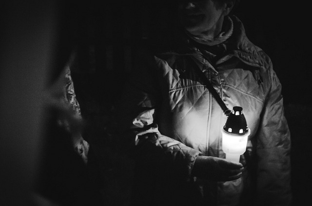 Nocne czuwanie pielgrzymkowe