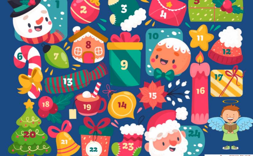 Wirtualny kalendarz adwentowy
