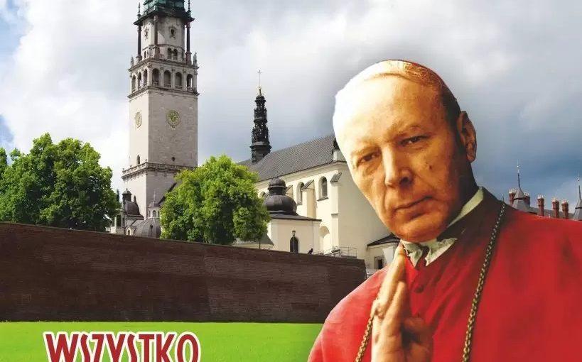 41. Piesza Pielgrzymka z Głogowa na Jasną Górę